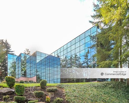 Eastridge Corporate Center - Buildings A & B - Bellevue