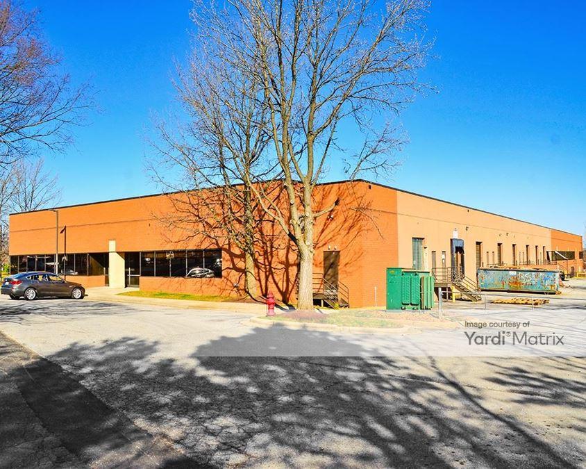 8003-8039 Laurel Lakes Court