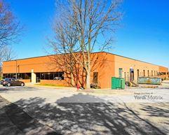 8003-8039 Laurel Lakes Court - Laurel