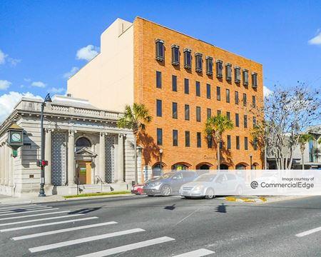 Concord Square - Concord Building - Ocala