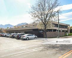 Goose Creek Plaza - Boulder