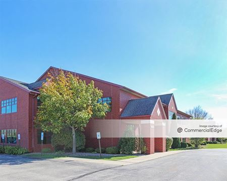 Eastfield Office Centre - Mequon