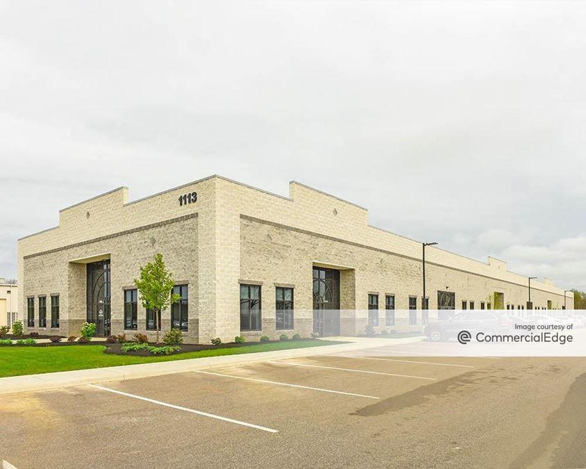 Akron Medina Corporate Park II