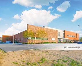 Rio Bravo Medical Campus - Phase I