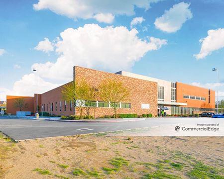 Rio Bravo Medical Campus - Phase I - Bakersfield