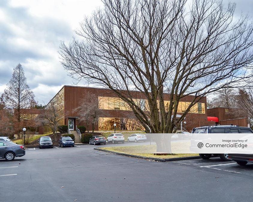 Cedar Run Corporate Center