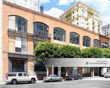 620 Folsom Street - San Francisco