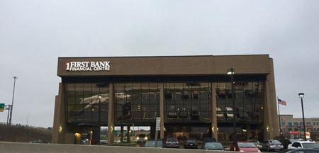 Bank Five Nine Building - Glendale