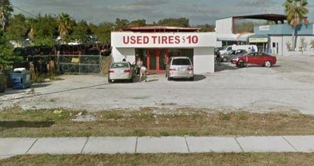 Empire Used Tires - Orlando