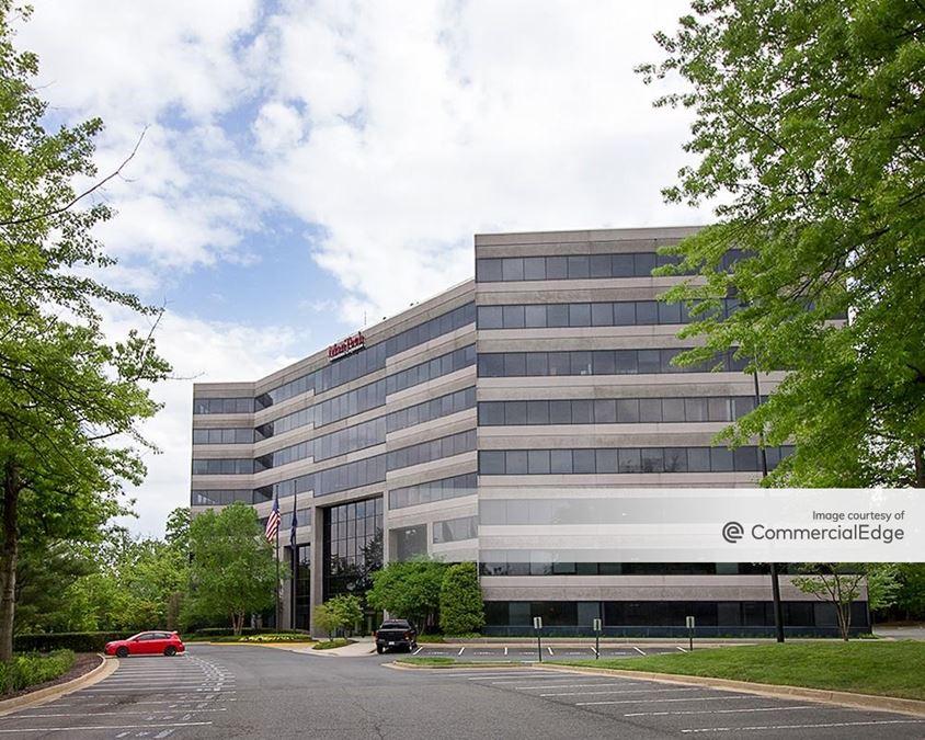 Greenwood Plaza Building