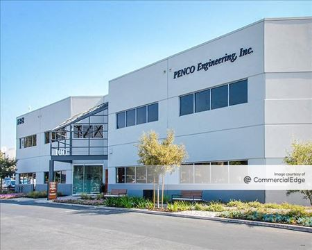 Von Karman Tech Center - Irvine