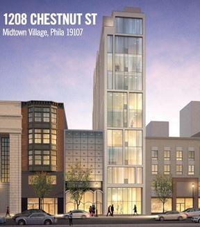 1208 Chestnut Street