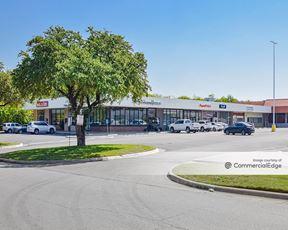 Westcliff Shopping Center