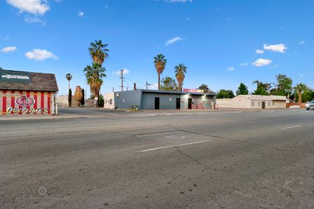 Multi-Family Apartments & Commercial In Bakersfield, CA - Bakersfield