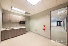 Sublease Opportunity at Three TownPark Commons