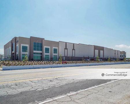 Prologis Redlands Distribution Center - Building 13 - Redlands