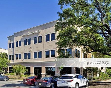 Shavano Center I & II - San Antonio