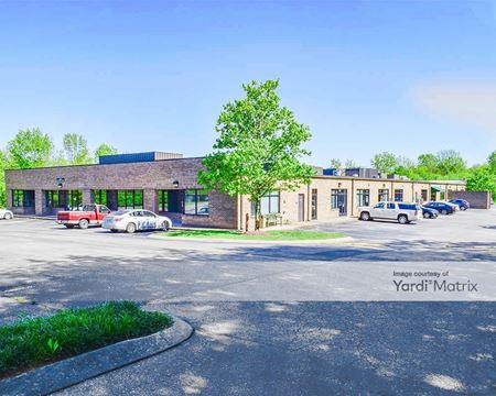 Brentwood Business Center - Brentwood