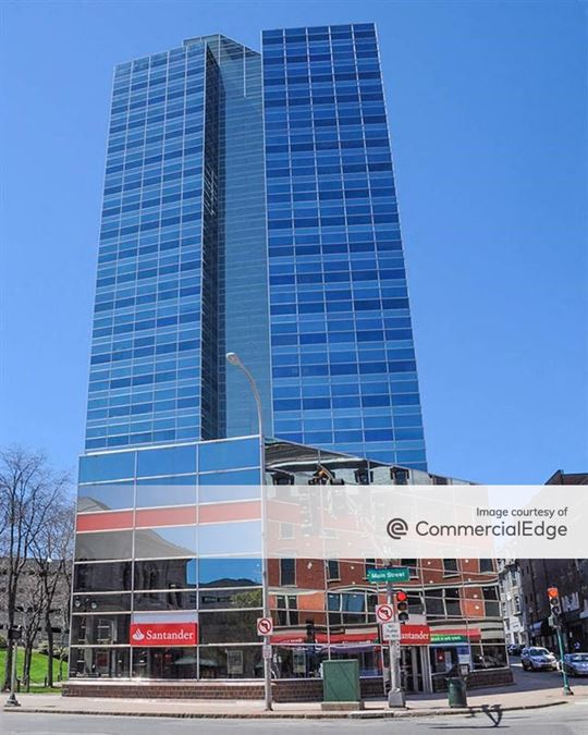 Worcester Plaza Tower
