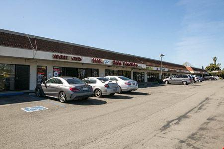 Hesperian Boulevard Business Center - San Lorenzo