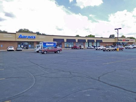 Campbell, 2336 S. | Retail Pad for Land Lease - Springfield