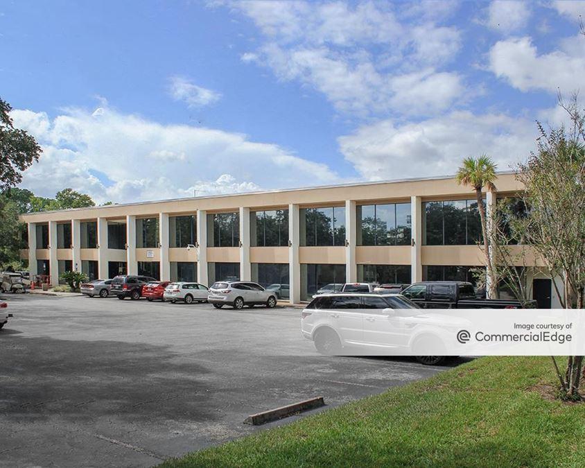 Midtown Centre Office Park - Buildings 2500 & 2700