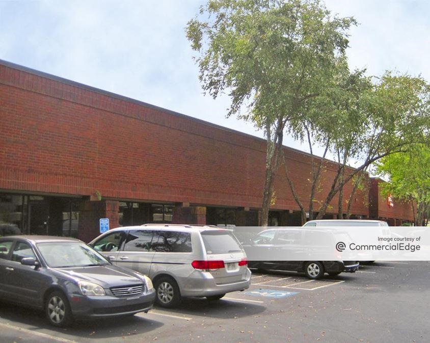 Norcross Corporate Park - 5600 Oakbrook Pkwy