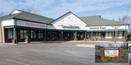 8525 Secor Rd - Lambertville