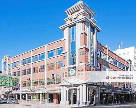710 West Riverside Avenue - Spokane