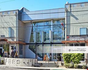 Marrs Building - Sacramento