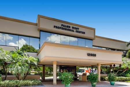 Palms West Professional Center III - Loxahatchee