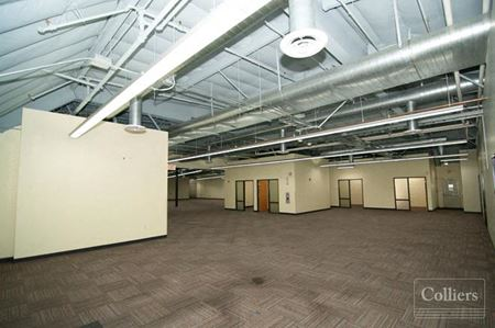 540 W Woodbury Rd, Altadena, CA - 35,640 SF Corporate Compound Available for Lease - Altadena