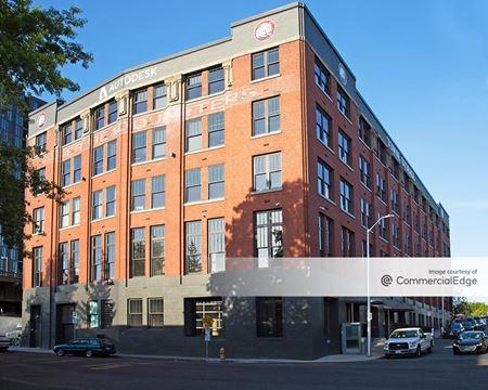 Washington Masonic Building - Portland