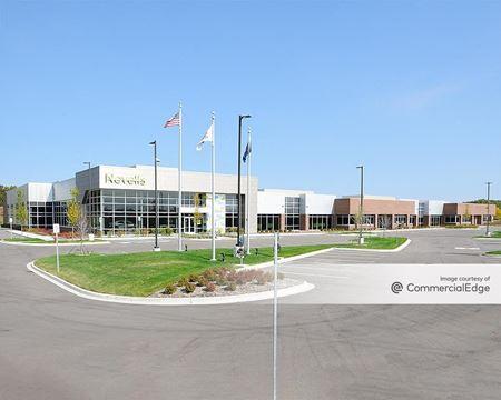 Adams North Technology Centre - Novi