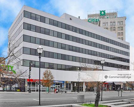 Bicentennial Building - Wilkes-Barre