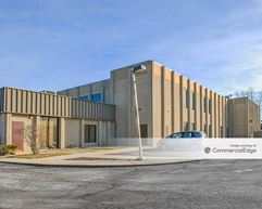 Farnsworth Commons Office Center - Aurora