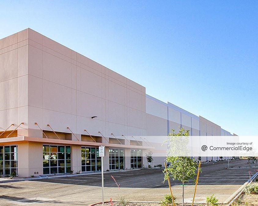 TEN Distribution Center - Building 1