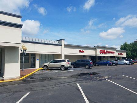 Medical Arts Shopping Center - Savannah