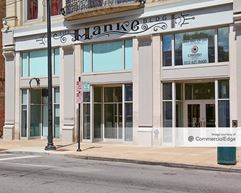 The Hanke Building - Cincinnati