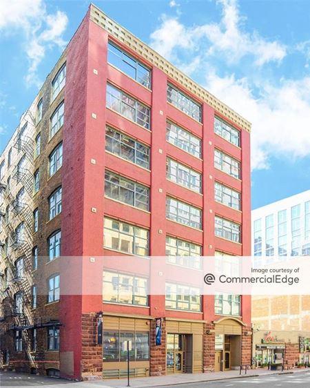 555 West Jackson Blvd - Chicago