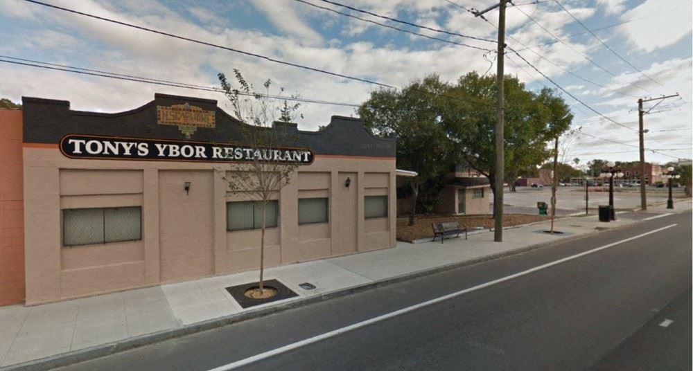 Professional Office/ Retail :: Corner Location :: Ybor City