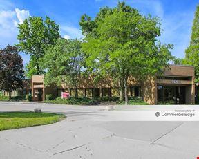 Carver Woods Executive Center