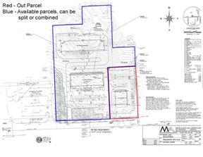 8.20 Acres M-59 - East of Bogie Lake Road