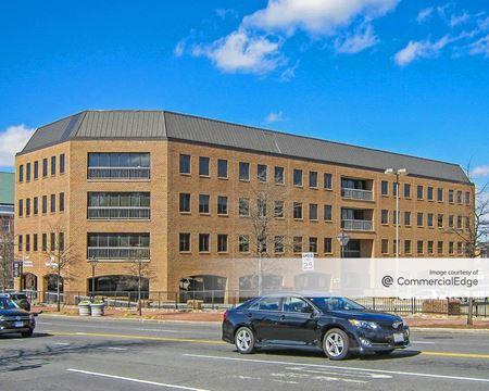 The Foster Building - Fairfax