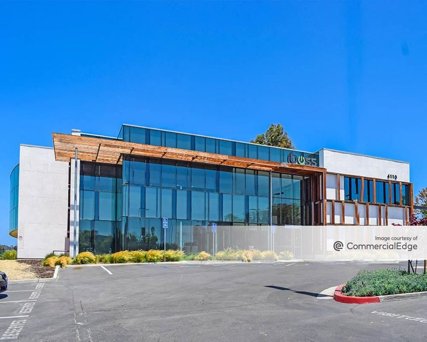 Campus Point Tech Center