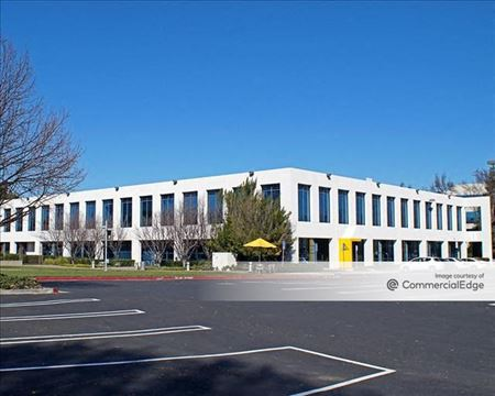 455-501 East Middlefield Road - Mountain View