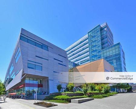 South Waterfront Campus - Collaborative Life Sciences Building & Skourtes Tower - Portland