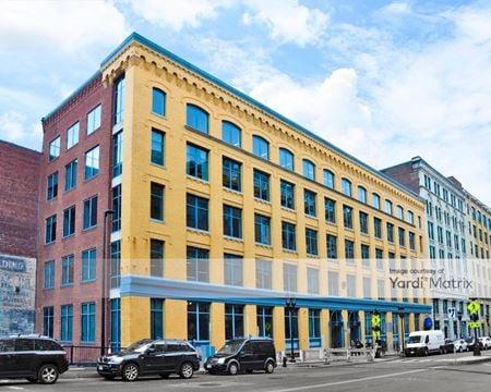 285 Summer Street - Boston