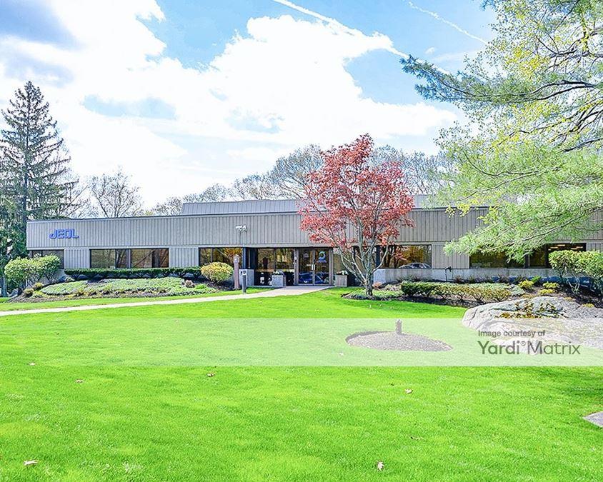 JEOL USA Headquarters