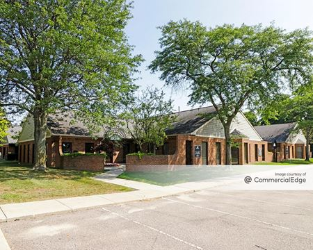7001 Orchard Lake Road - West Bloomfield